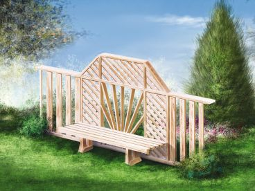 Outdoor Project Plan, 072X-0068